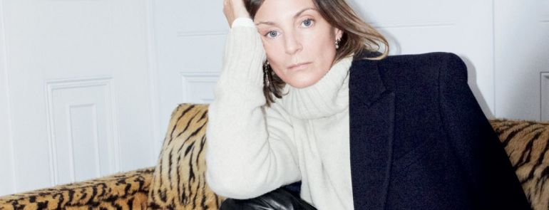 Céline by Phoebe Philo: a fashion flashback