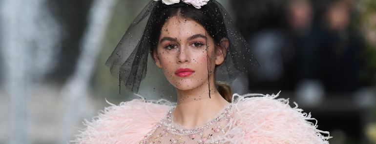 Should Kaia Gerber take a break?