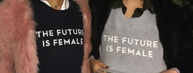 The Feminists of Fashion