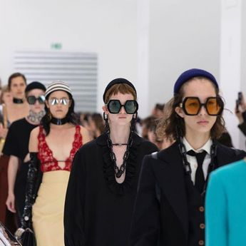 Here's the best of Milan Fashion Week 2019.