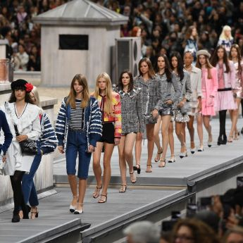 The complete review of Paris Fashion Week