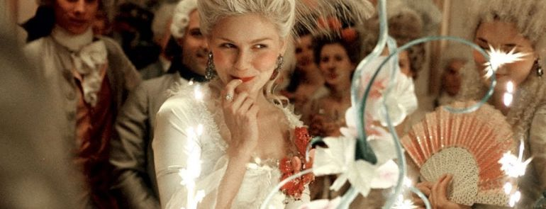 Marie Antoinette, or the Queen of Fashion