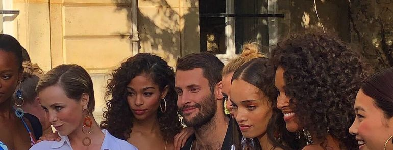 What it was like to attend Jacquemus SS19.